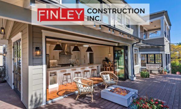 Finley Construction, INC general contractor in Santa Barbara