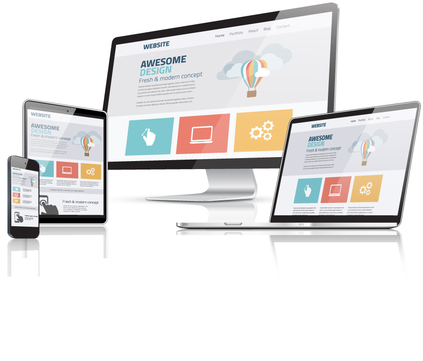 custom WordPress websites built on the Genesis framework