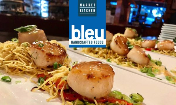 Bleu Market & Kitchen in Mammoth Lakes, CA