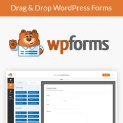 WPForms WordPress Plugins